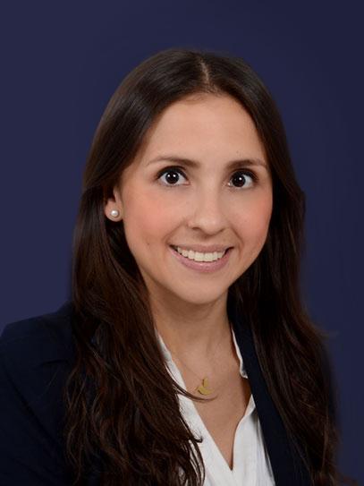 Daniela Dupont B.
