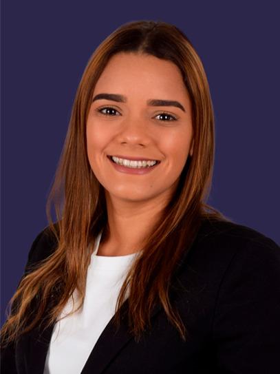 Marcia Caminero B.